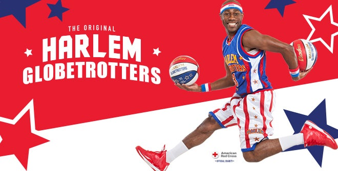 Image result for harlem globetrotters 2019