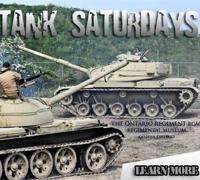 RCAC Tank Saturdays