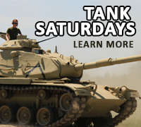 Tank Saturday's at RCAC