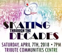 Skating Through the Decades