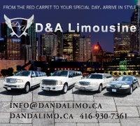 D & A Limousine