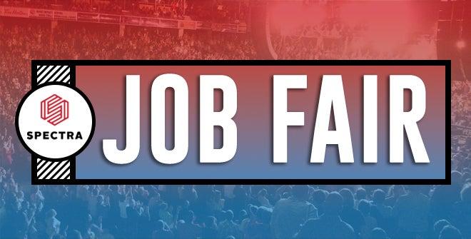 Spectra Job Fair