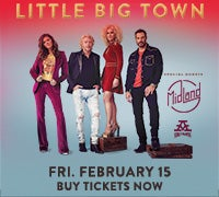 Little Big Town Tickets On Sale Now