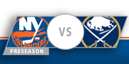 New York Islanders vs Buffalo Sabres
