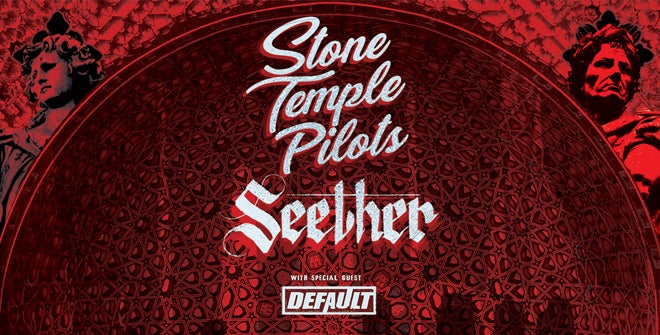 Stone Temple Pilots and Seether