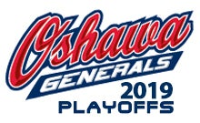 Oshawa Generals 2019 Playoffs