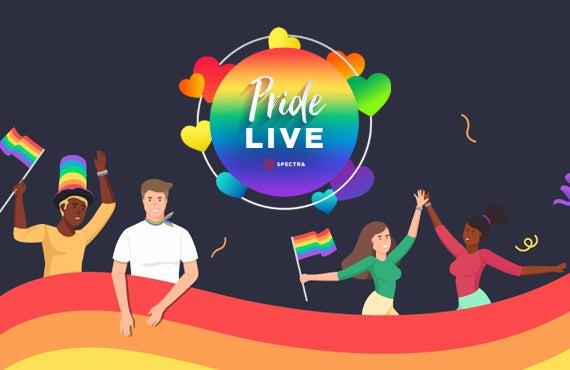 More Info for Pride Live