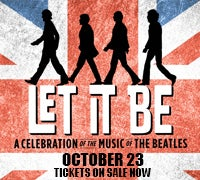 Let It Be - October 23