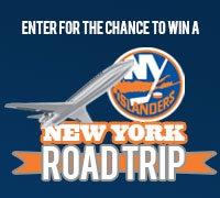 New York Road Trip