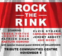 Rock the Rink