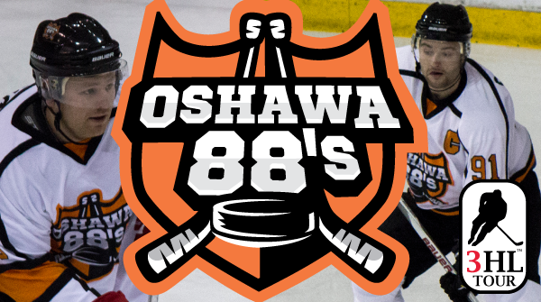 3HL Oshawa Showcase - Tribute Communities Centre