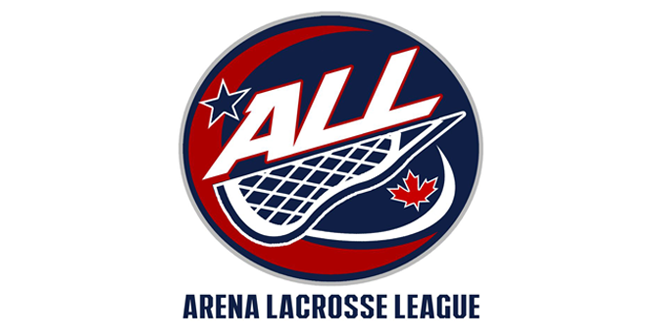 Adult lacrosse league