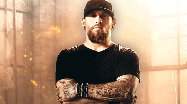 Brantley Gilbert Tour 2020.Brantley Gilbert Tribute Communities Centre