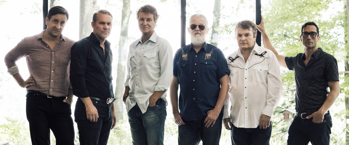 Blue Rodeo (Virtual)