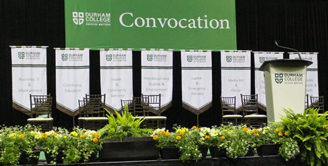 Durham College Convocation