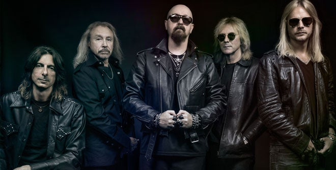 Judas Priest Members