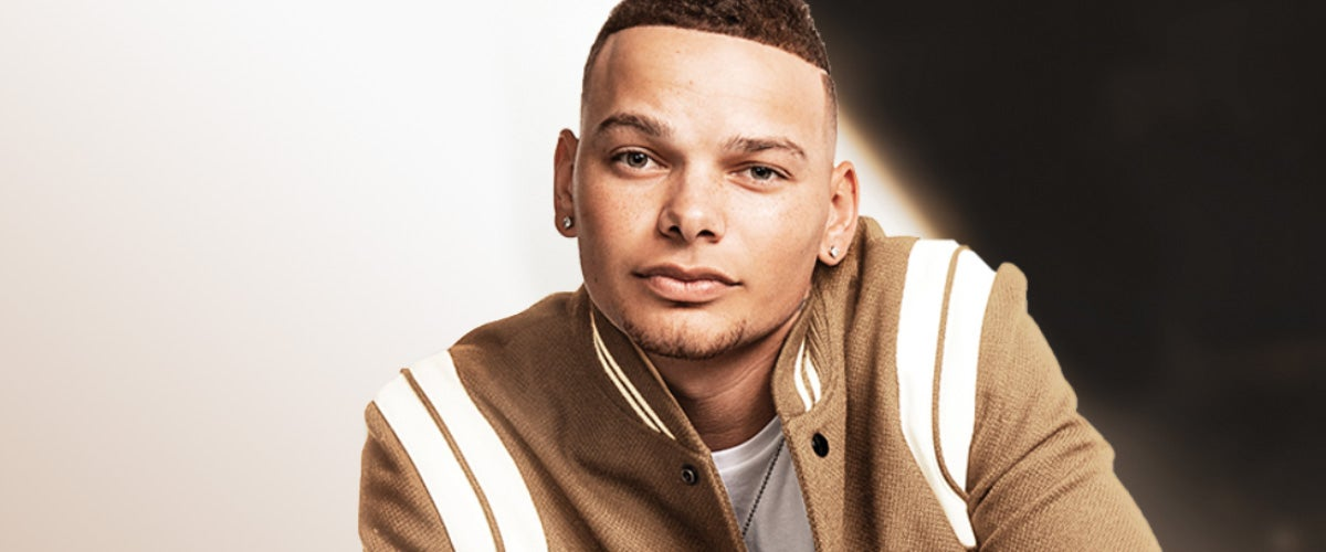 Kane Brown - CANCELLED