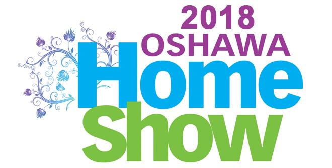 2018 Oshawa Home Show