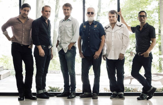 More Info for Blue Rodeo (Virtual)