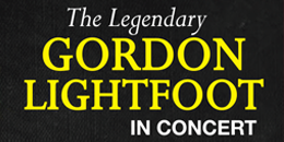 The Legendary Gordon Lightfoot