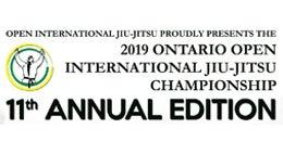 Ontario Open International Jiu-Jitsu Championships