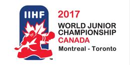 2016 IIHF WORLD JR HOCKEY CHAMPIONSHIPS - USA vs SWITZERLAND