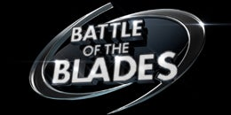 Battle of the Blades Thumbnail Graphic