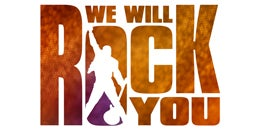 We Will Rock You Image